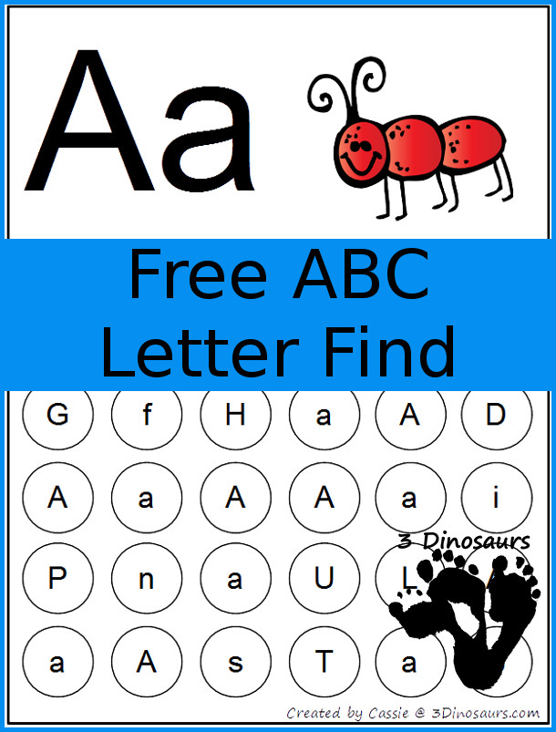 find a word with these letters abc letter find printable 3 dinosaurs 1224