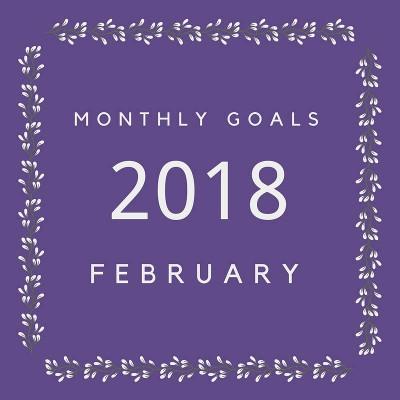 February 2018 Goals - 3Dinosaurs.com