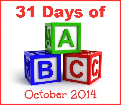31 Days of ABCs - 3Dinosaurs.com