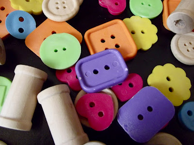 Button Sorting - Creative Playhouse