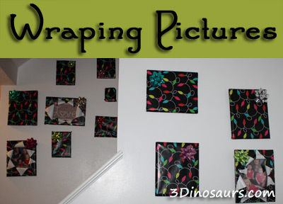 Wrapping Pictures