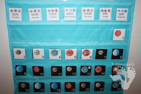 Printing Calendar Cards Smaller - 3Dinosaurs.com