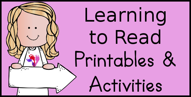 How to Find Things on 3 Dinosaurs - learning to read activities and printables - 3Dinosaurs.com