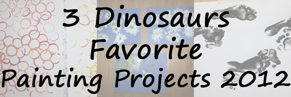 Favorite Painting Projects 2012