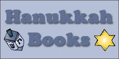 Hanukkah Books