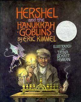 Herschel and the Hanukkah Goblins