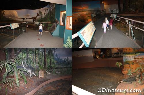 Dinosaur State Park