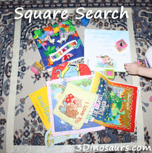 Square Search
