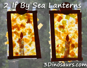2 If by Sea Lanterns