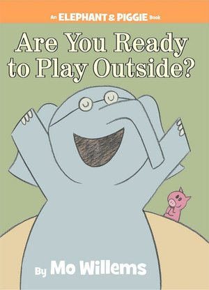 Are you Ready to Play Outsdie