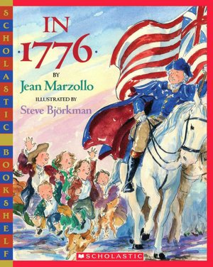 the book 1776 America's beloved and distinguished historian presents, in a book of breathtaking  excitement, drama, and narrative force, the stirring story of the year of our.