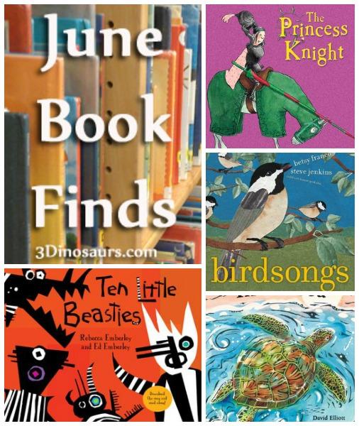 June 2012 Book Finds - 3Dinsoaurs.com