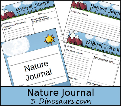 Free Nature Journal
