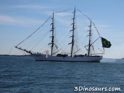 Op Sail Boston 2012