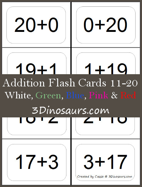 It's just a photo of Free Printable Addition Flash Cards pertaining to number symbol math