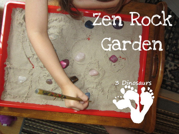sphere zen garden for kids