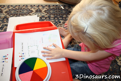 Year of Learning Our Lessons with The Berenstain Bears by Enchanted Homeschooling Mom