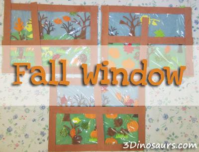 Fall Window
