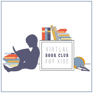 Virtual Book Club for Kids - 3Dinosaurs.com