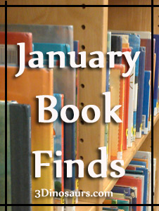 January Book Finds