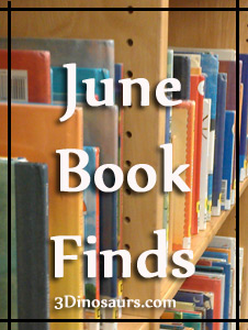June Book Finds