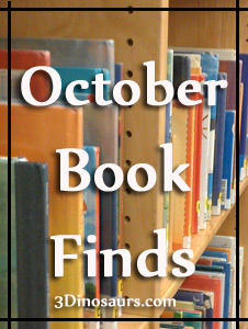 October Book Finds