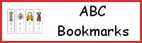 ABC Bookmark Printables