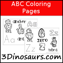 abccoloring title