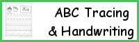ABC Tracing & Handwriting Selling Set