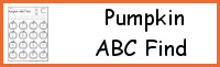 Pumpkin ABC Find