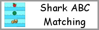 Shark ABC Matching Printables