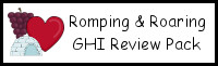 Romping & Roaring GHI Review Pack