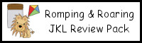 Romping & Roaring JKL Review Pack