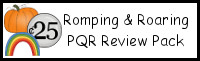 Romping & Roaring PQR Review Pack