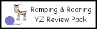 Romping & Roaring YZ Review Pack
