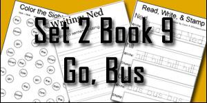 BOB Books Set 2: Book 9