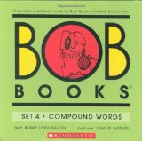 BOB Books Set 4