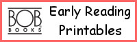 Early Reading Printables: Bob Books Printables
