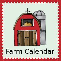 Free Farm Calendar