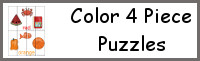 Color 4 Piece Puzzles