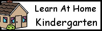 Learn At Home: Kindergarten