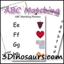 Matching ABC