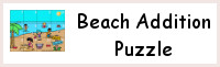 Beach Addition Puzzle
