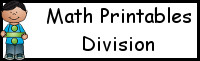Division Printables