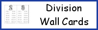 Division Wall Cards