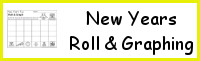 New Year's Roll & Graph