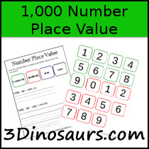 Number Place Value