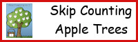 Skip Counting Apple Trees