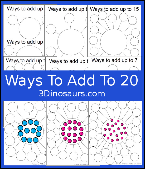 Ways to Add Bubbles - 3Dinosaurs.com
