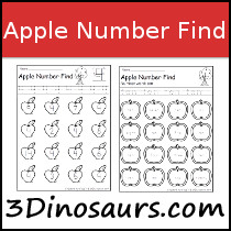 Apple Number Find Sample